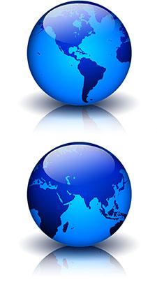 globes2
