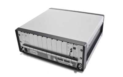OPAL Data Acquisition System