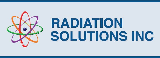 Radiation Solutions Logo Canada