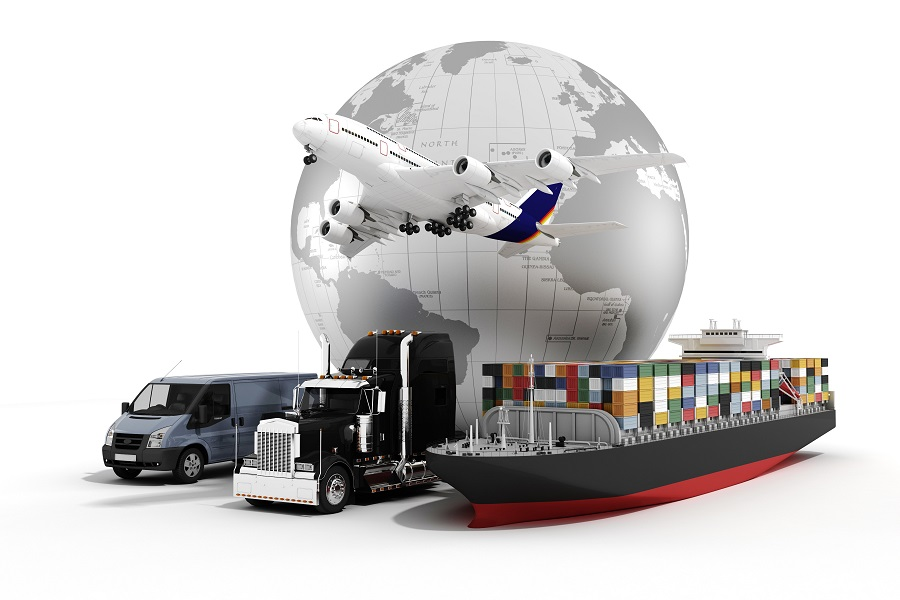 Logistics Geophysical Equipment shipping