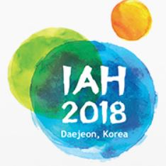 International Association Hydrogeologists 2018 Seoul Korea