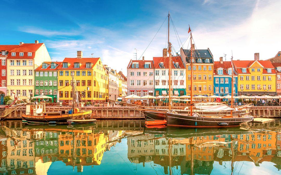 EAGE 2018 in Copenhagen next week!