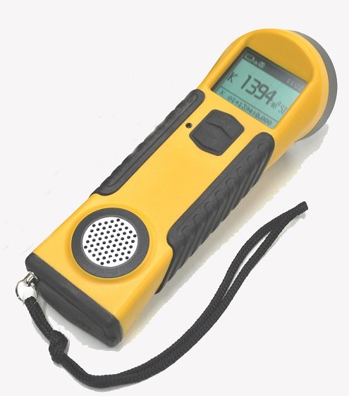 KT-10 Magnetic Susceptibility and Conductivity Meters