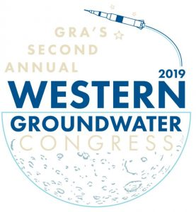 California Western Groundwater Congress 2019