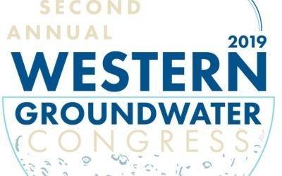 2nd Western Groundwater Summit- Sacramento
