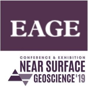 EAGE Near Surface Geophysics conference 2019