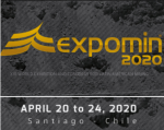 Expomin 2020 Conference Exhibition Mining