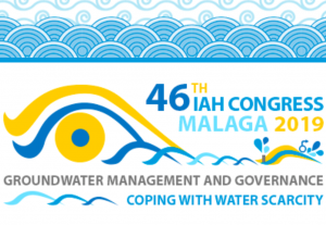 IAH Malaga Spain Groundwater Conference 2019