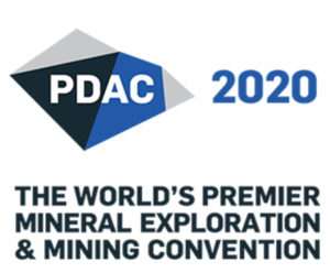 PDAC Convention Exhibition Mining