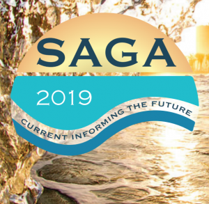 SAGA Conference South Africa Geophysics 2019