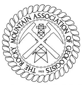 Rocky mountain Association of Geologists Logo