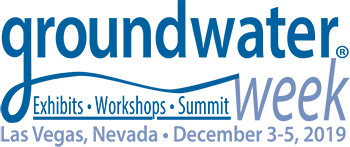 National Groundwater Week Logo