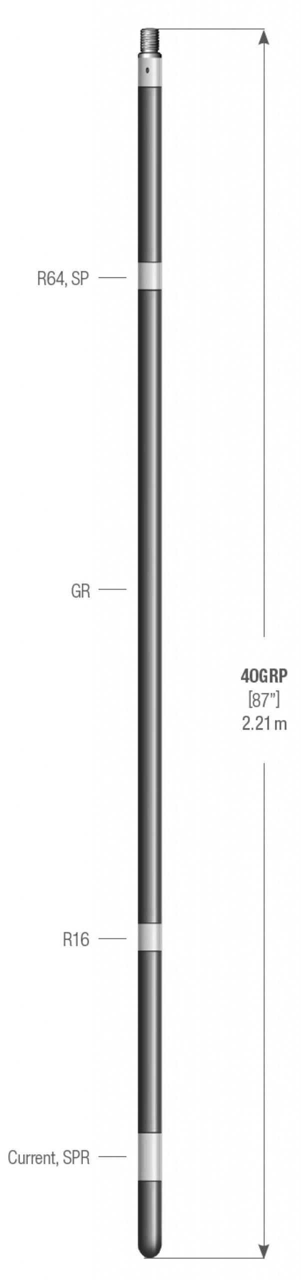 40GRP Probe Image