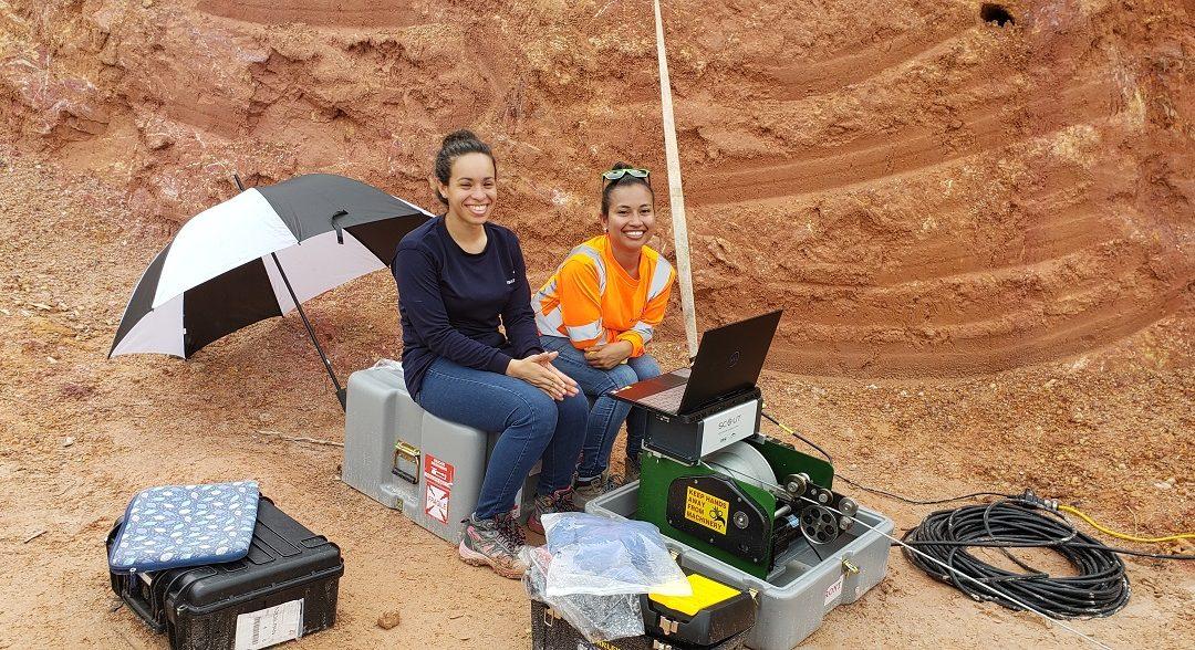 First Quantum Panama Copper Mine Televiewer Training