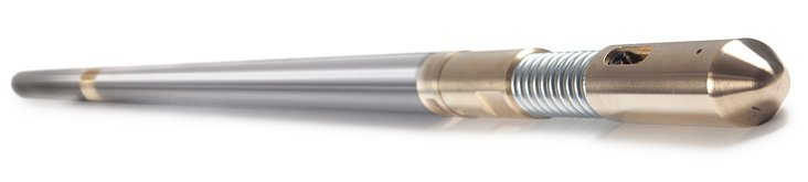 Champ Gyroscope Profile for Borehole Trajectory