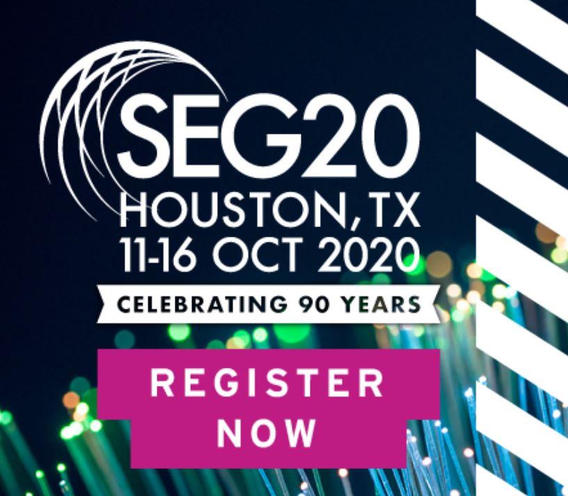 SEG 2020 Houston