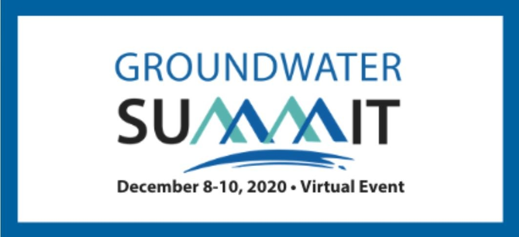 Groundwater Summit 2020_2