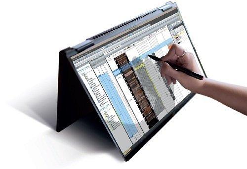 CoreCAD Interactive Fast Core Description on Tablet2