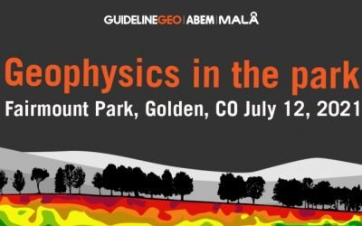 Geophysics in the Park